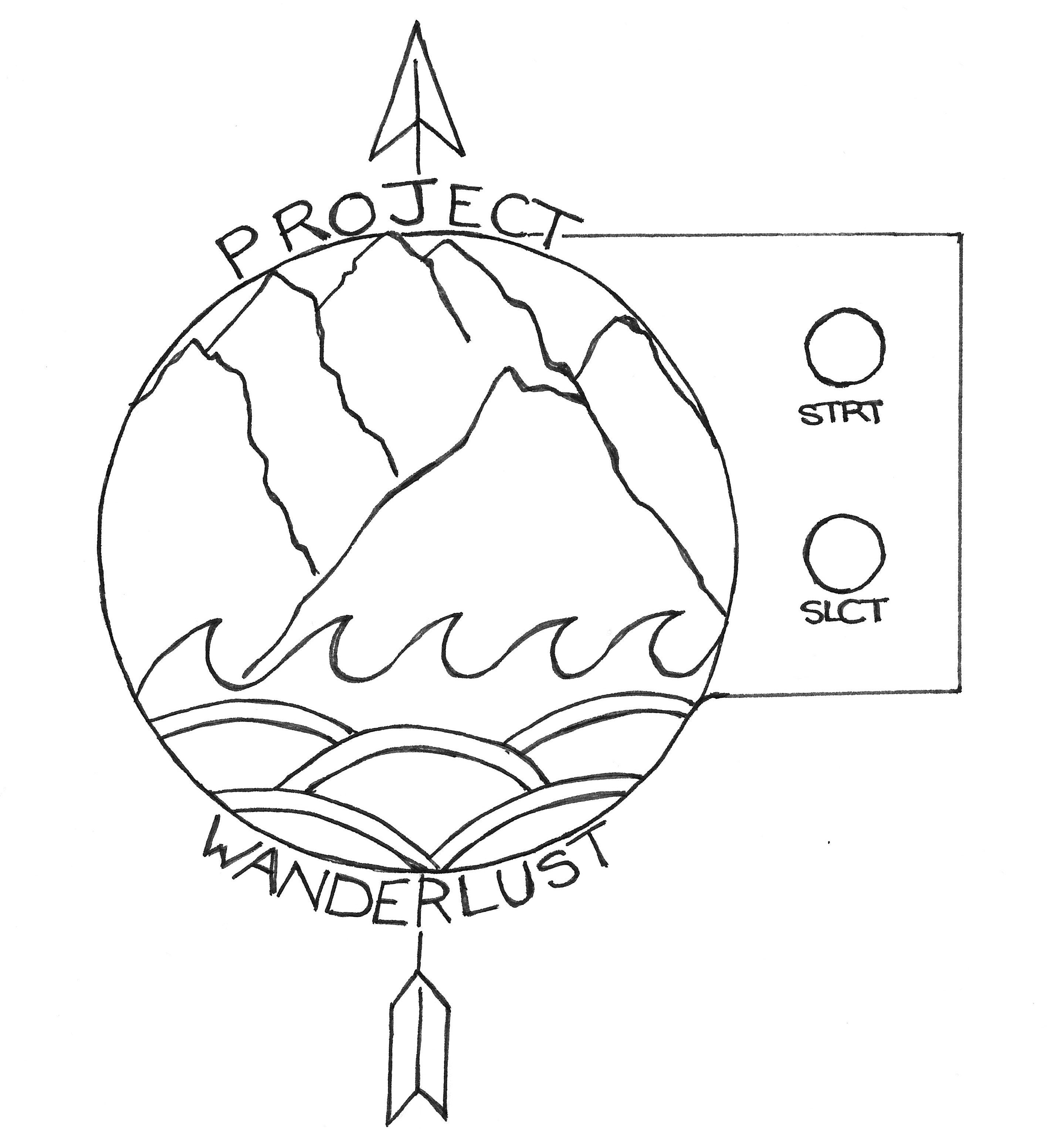 Project Wanderlust