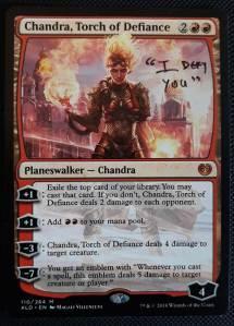 Chandra 1