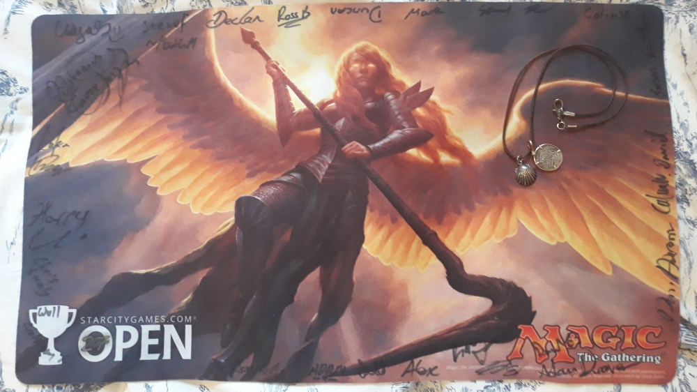 Sigarda playmat